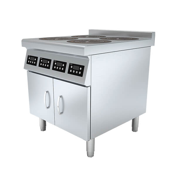 Commercial Induction Hobs/Burners