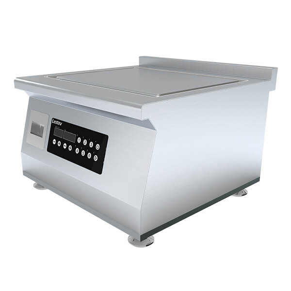 Commercial Induction Griddle