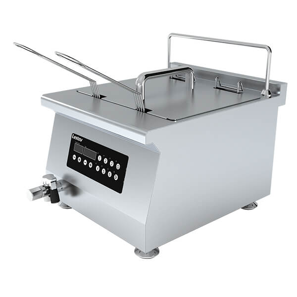 Induction Commercial Deep Fryers