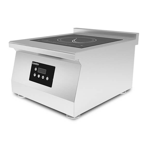 Countertop Commercial Induction Burner