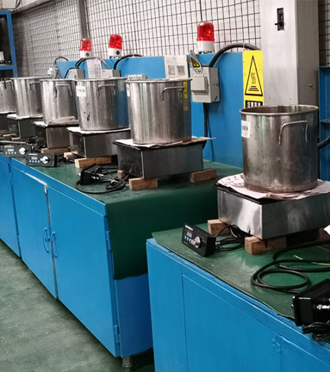 Commercial Induction Cooktop Kitchen Equipment