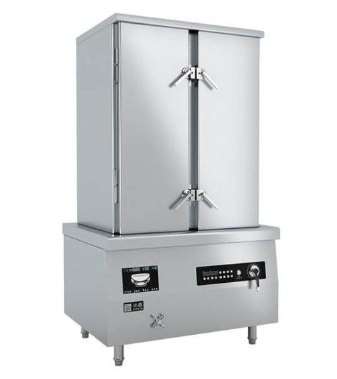 Industrial Catering Equipment Induction Commercial Rice Cookers