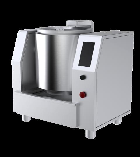 Commercial Automatic Non-stick Stir Fryer Cooking Machine LT-TAC-300#