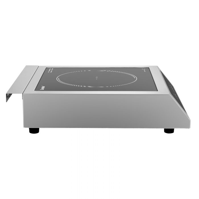 Countertop induction cooker