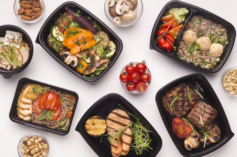 Face To Covid-19, Should Restaurants Encourage Customers To Dine-in Or Take-out?