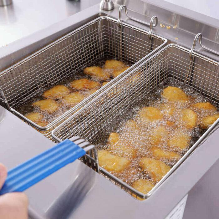 commercial-tabletop-fryer-cooker