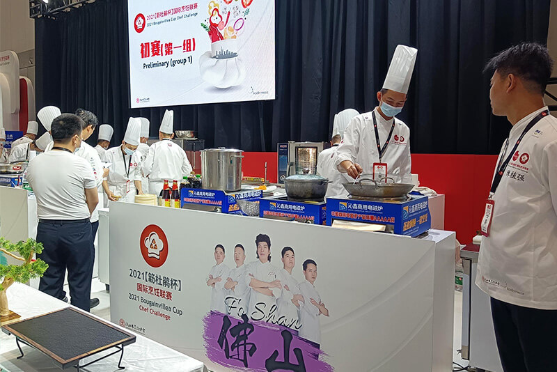 7 Important Tips For Commercial Induction Cookers That Chefs Care About