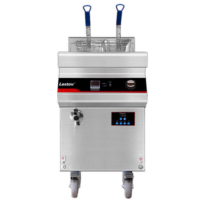 Free Standing Commercial Deep Fryers