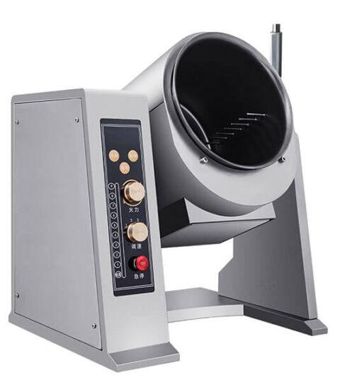 Commercial Automatic Intelligent CookingRobot Machine