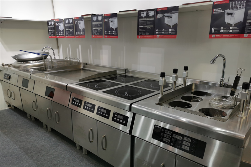Breaking Mysterious Wall: Chinese Commercial Induction Cooker Buying Guides (2021 New)