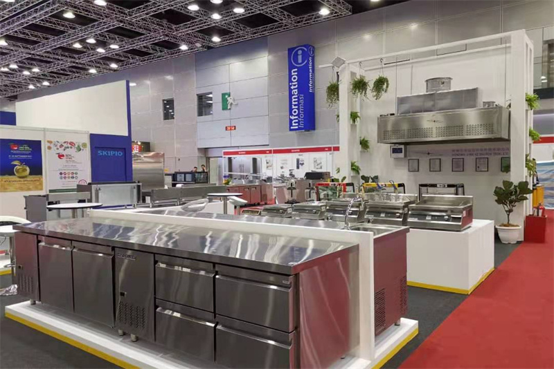 Induction Cooktop Manufacturer